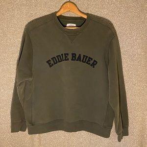 Vintage Eddie Bauer Crew Neck